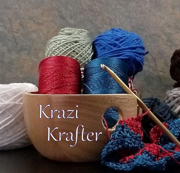 Krazi Krafter